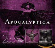 Apocalyptica: Worlds Collide / 7th Symphony - CD