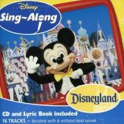 Çeşitli Sanatçılar: Disneyland - CD