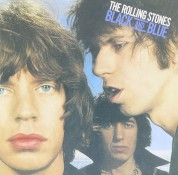 Rolling Stones: Black And Blue - CD