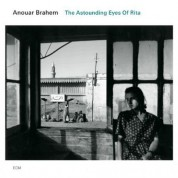 Anouar Brahem: The Astounding Eyes Of Rita - CD
