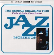 George Shearing: Jazz Moments + 12 Bonus Tracks - CD