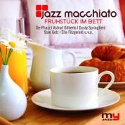 Çeşitli Sanatçılar: Jazz Macchiato - CD