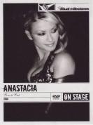 Anastacia: Live At Last 2004 - DVD