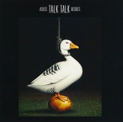 Talk Talk: Asides & Besides - CD