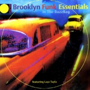 Brooklyn Funk Essentials, Laço Tayfa: In the Buzzbag - CD