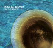 Yahya Dai Quartet: Ümitvar Mavi - CD