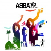Abba: The Album - CD