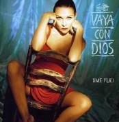 Vaya Con Dios: Time Flies - CD