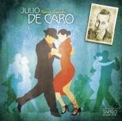 Julio de Caro: Tierra Querida - CD