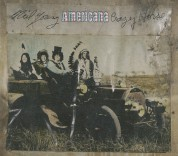 Neil Young, Crazy Horse: Americana - CD