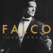 Falco: Junge Roemer - Plak