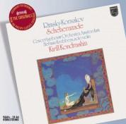 Concertgebouw Orchestra Amsterdam, Kirill Kondrashin: Rimsky-Korsakov/ Borodin: Scheherazade + - CD