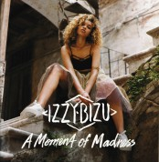 Izzy Bizu: A Moment Of Madness - CD