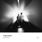 Trygve Seim: Different Rivers - CD