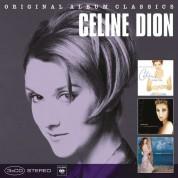 Celine Dion: Original Album Classics - CD