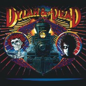 Bob Dylan, The Grateful Dead: Dylan & the Dead Live - Plak