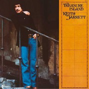 Keith Jarrett: Treasure Island (Limited Edition + Downloadcode) - Plak