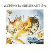 Dire Straits: Alchemy Live - CD