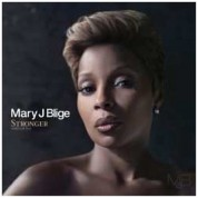 Mary J. Blige: Stronger With Each Tear - CD