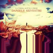 Daniele Silvestri: La Terra Sotto I Piedi - Plak