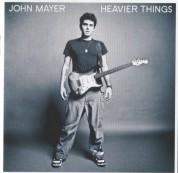 John Mayer: Heavier Things - CD