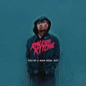 Raleigh Ritchie: You're A Man Now, Boy - CD