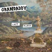 Grandaddy: Last Place - Plak