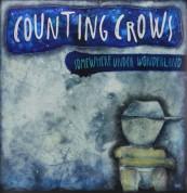 Counting Crows: Somewhere Under Wonderland - Plak