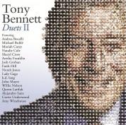 Tony Bennett: Duets II (Limited Edition) - CD