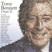 Tony Bennett: Duets II (Limited Edition) - CD