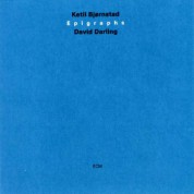 Ketil Bjørnstad, David Darling: Epigraphs - CD