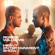 Robbie Williams: Heavy Entertainment Show - CD