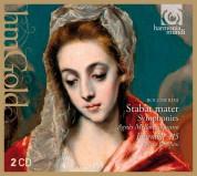 Ensemble 415, Chiara Banchini: Boccherini: Stabat Mater, Symphonies - CD