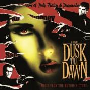 Çeşitli Sanatçılar: OST - From Dusk Till Dawn - Plak