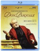 Donizetti: Don Pasquale - BluRay