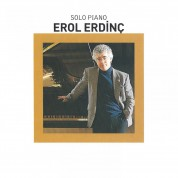 Erol Erdinç: Solo Piano - CD