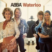 Abba: Waterloo - Plak