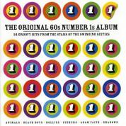 Çeşitli Sanatçılar: The Original 60's Number 1 - CD
