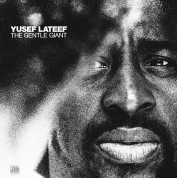 Yusef Lateef: The Gentle Giant - Plak