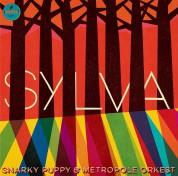 Snarky Puppy, Metropole Orkest: Sylva - Plak