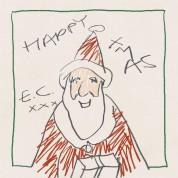 Eric Clapton: Happy Xmas - Plak