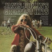 Janis Joplin: Greatest Hits - Plak