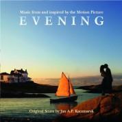 Çeşitli Sanatçılar: Evening (Soundtrack) - CD