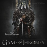 Ramin Djawadi: Game of Thrones - Plak