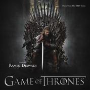 Ramin Djawadi: Game of Thrones - Plak