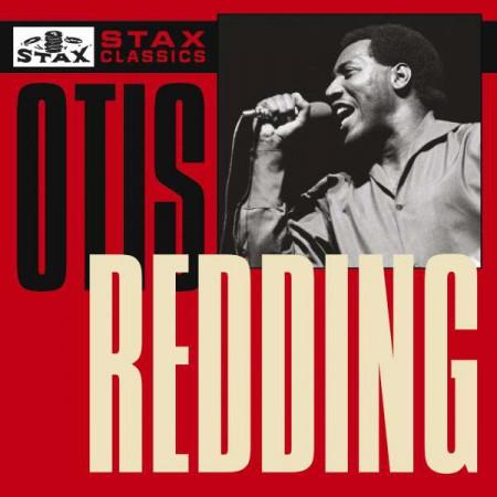 Otis Redding: Stax Classics - CD