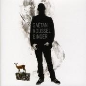 Gaëtan Roussel: Ginger - CD