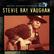 Stevie Ray Vaughan: Martin Scorsese Presents Blues - CD