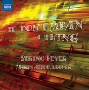 Marin Alsop: It don't mean a thing - CD