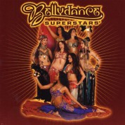 Çeşitli Sanatçılar: Bellydance Superstars - CD